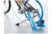 Tacx Blue Matic Rulletræner grå/blå